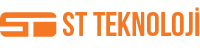 ST Teknoloji Logo